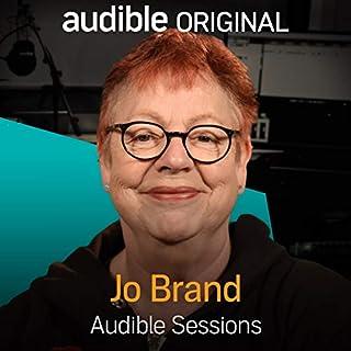 Jo Brand cover art