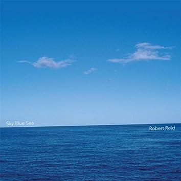 Sky Blue Sea