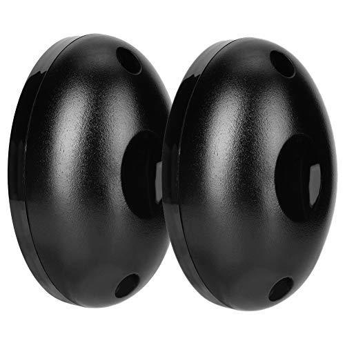 Detector de movimiento, 1 par de puerta impermeable Alarma de haz único Detector infrarrojo fotoeléctrico Sensor anti ladrón Sistema de seguridad de la ventana del hogar