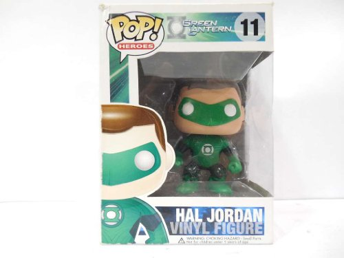 DC Funko POP! Green Lantern: Hal Jordan