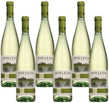 Aveleda Verde - Vino Blanco - 6 Botellas