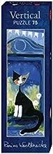 Puzzle 75 pièces vertical Rosina Wachtmeister : Fenêtre