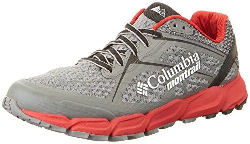 Columbia Columbia Caldorado Ii Herren Traillaufschuhe, Mehrfarbig, 46 EU
