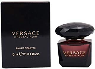 Crystal Noir by Versace for Women Eau de Toilette 5ml