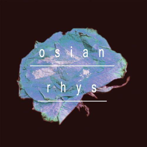 Osian Rhys