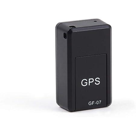 Mini dispositivo di localizzazione GPS, Localizzatore di localizzazione GPS per bambini GPS magnetico per auto Dispositivo di posizionamento in tempo reale portatile per bambini Elder Pets