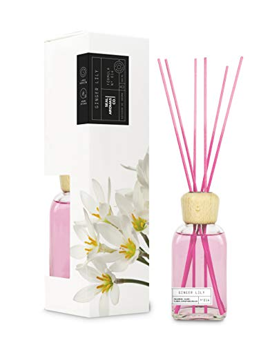 SEAL AROMAS Mikado Essential 220ml Ginger Lily