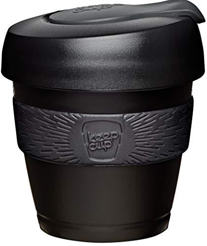 KeepCup 9343243005182 Original Clear Edition Radiant 227ml Kaffee Zubereiter, plastik, mehrfarbig Small (8oz)
