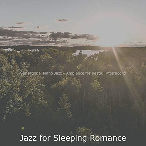 Jazz for Sleeping Romance