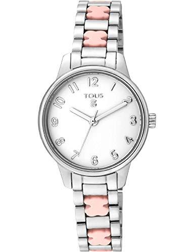 TOUS Relojes de Pulsera para niñas 351410