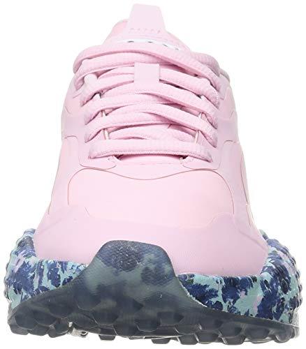 PUMA 194703, Zapatos de Golf, Blazer Mujer Rosa, 37 EU