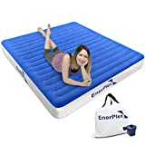Air Mattress For Camping - Best Reviews Guide