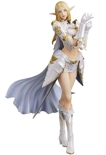 Lineage II Elf (1/7 scale PVC Figure) (japan import)