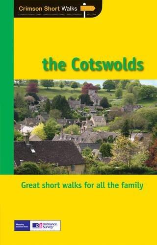 SW (04) COTSWOLDS (Short Walks)
