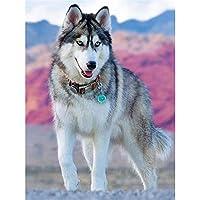 1000ピースのパズル かわいい犬 パズル 紙パズル子供向けビギナーギフト 38x26cm