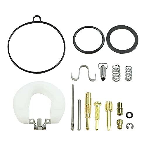 Kit de reparación de carburador PZ19 de 19 mm para 50 cc 70 cc 90 cc 110 cc 125 cc ATV Quad Dirt Pit Bike Go Kart Buggy motocicleta Motocross