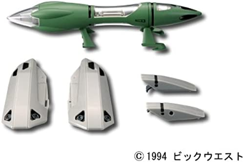 saludable 1 60 scale scale scale Fold Booster & Fast Pack (full deformation YF-19 compatible) (japan import)  ventas de salida