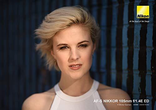 Nikon単焦点レンズAF-SNIKKOR105mmf/1.4EEDフルサイズ対応