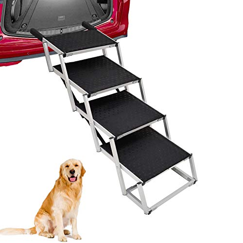 Best Dog Car Ramps