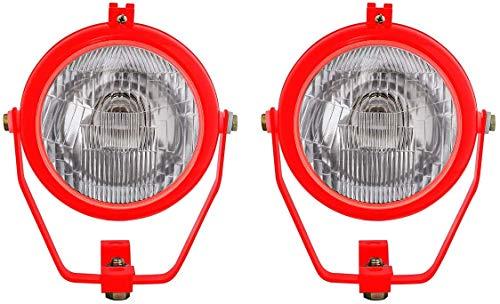Juego de lámparas para tractores de trabajo (2 piezas) Redwith Bulb 12v
