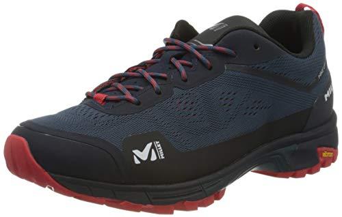 Millet Hike Up M, Chaussures de Randonnée Basses Homme, bleu Orion Blue, 42 EU (8 UK)
