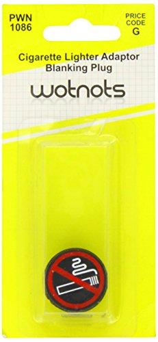 Perla PWN1086 encendedor de cigarrillos Adaptador Tapón