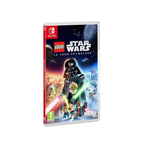 LEGO Star Wars: La Saga Skywalker - Nintendo Switch