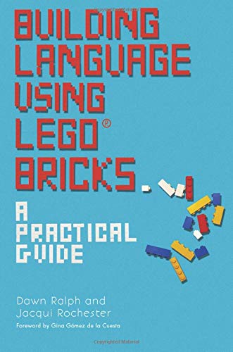 Building Language Using LEGO Bricks