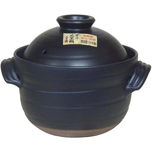 華月 大黒ごはん鍋 2合炊き