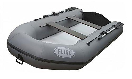 Discover Bargain Inflatable Boat Flinc 290LA (Green)