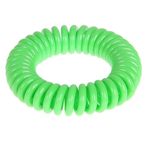 Fhogan Mosquito Repellent Bracelets, Anti-Mosquito Bracelet, Long-Lasting Waterproof Mosquito Repellent Bracelet Protection for Adult Kid