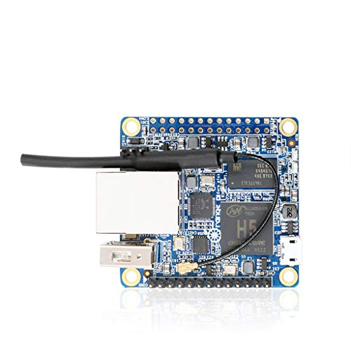 Taidacent Orangepi Zero Plus H5 A53 Quad core 64 bit Development Board Orange pi Circuit Board