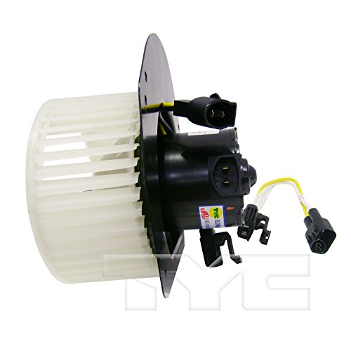 TYC 700014 Ford Crown Victoria Replacement Blower Assembly