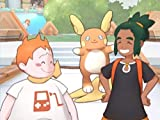 The Pokemon Masters League