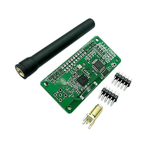 Dasing 1Set UHF VHF UV MMDVM Hotspot Board 32Bit ARM Processor for Raspberry Pi Zero 3B