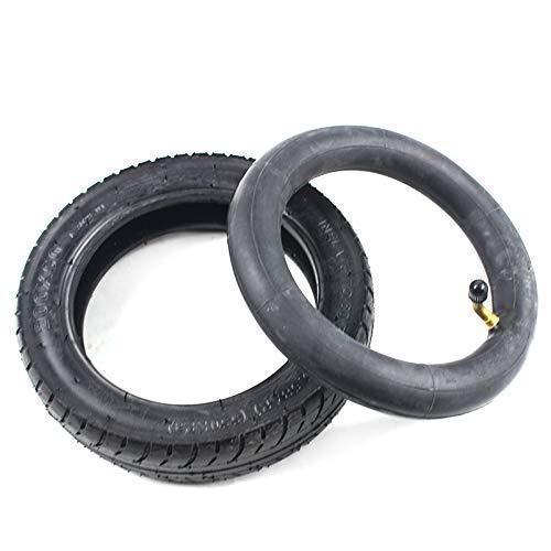Neumáticos de amortiguación para patinetes eléctricos 200x50 Diámetro interno Neumático de 13cm y tubo interior Mini patinete plegable de 8 'Patinete eléctrico de gas Rueda para silla de ruedas Neumát