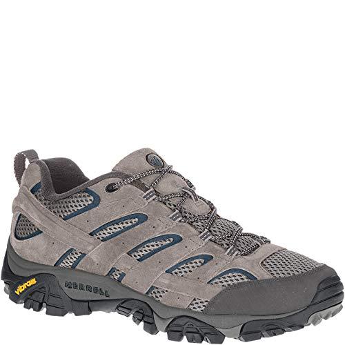 Merrell Men's Moab 2 Vent Hiking Shoe, Castle Rock, 8.5 M US