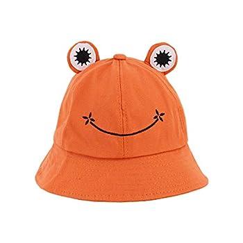 frog orange party