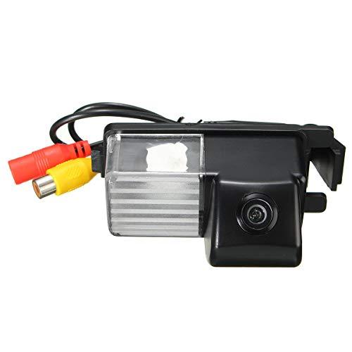CCD Rear View Camera For NISSAN Versa Pulsar Cube 350Z 370Z GTR Infiniti G35 G37 - Car Electronics Rear View Monitors\/Cams - 1 X CCD Car Rear View Camera