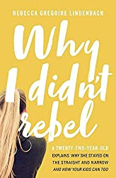 Why I Didn\'t Rebel book cover