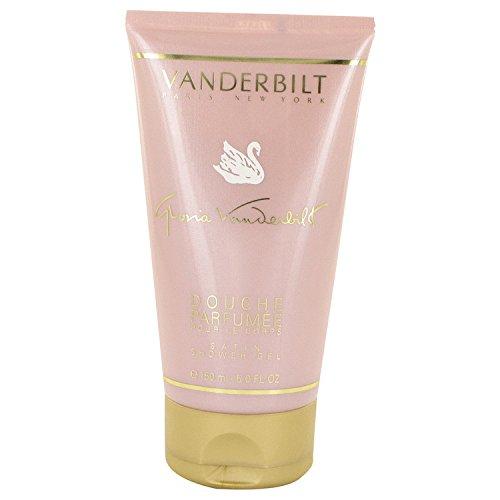 Vanderbilt Oklahoma City Sale item Mall Perfume By Gloria 5 For Wome oz Gel Shower