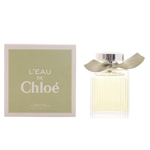 Chloe L'eau De EDT spray 100ml, 1er Pack (1 x 100 ml)