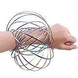 Zoom IMG-1 lioobo anello di flusso giocattoli