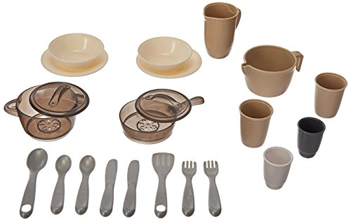 Step2 LifeStyle Dining Room Pots and Pans Set For Kids