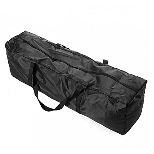 YepYes Foldable Scooter Bag Storage Transport Bag Heavy Duty Foldable Waterproof Portable E-Scooter Storage Bag Cover