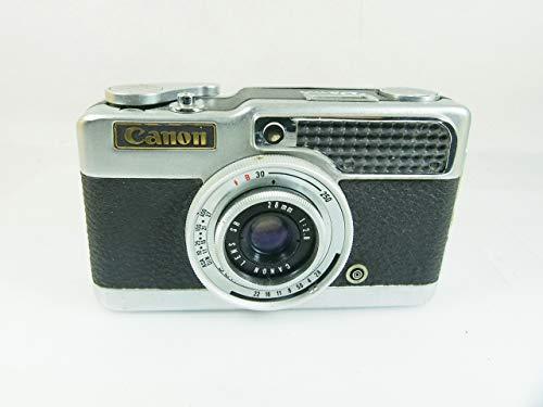 【2021最新】ハーフカメラのおすすめ7選 レトロで人気!のサムネイル画像