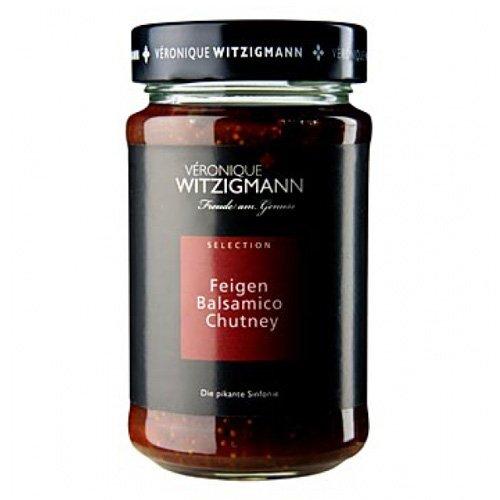 Véronique Witzigmann Feigen Balsamico - Chutney, 225ml