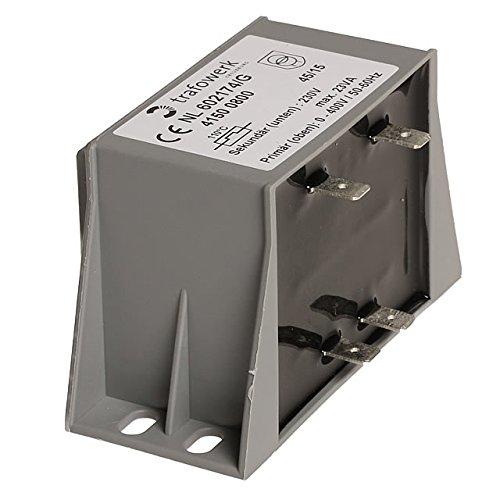 Trenntransformator 0-400V/230V 23VA