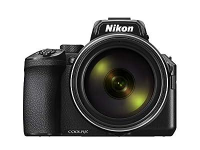 Nikon COOLPIX P950 from Nikon