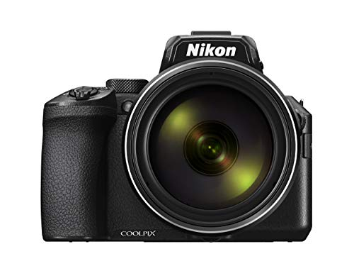 Nikon COOLPIX P950 Superzoom Compact Camera